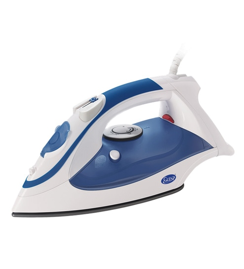 Glen Gl 8026 2000 Watt Steam Iron