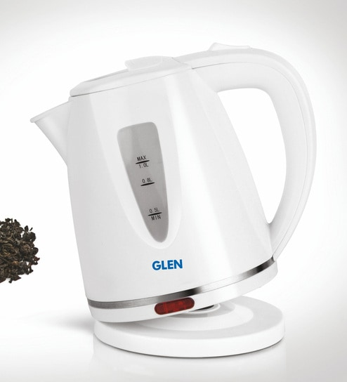 Glen Gl 9011 1150 Watt Electric Kettle