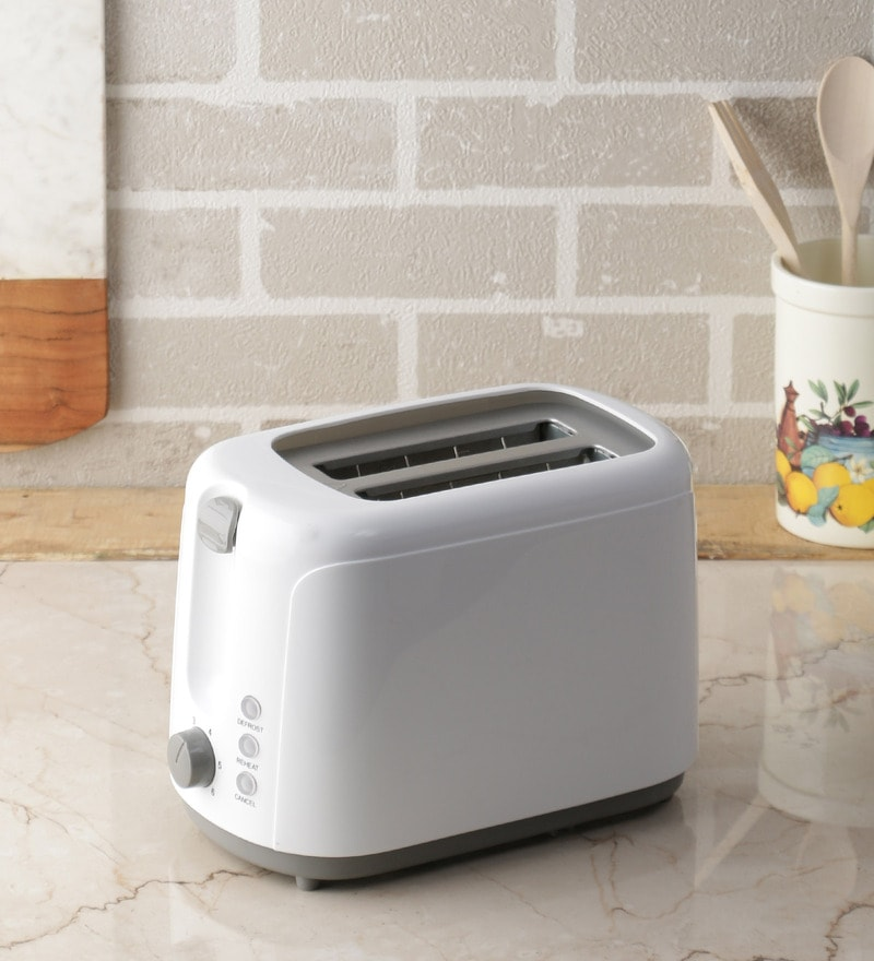 e31625fdd Buy AT-202 800W 2 Slices Pop Up Toaster Online - Toasters - Toasters ...