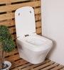 Glocera Dream White Ceramic Water Closet