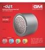GM I-Dot Plastic 3 x 3 x 4.6 Inch Musical Bell