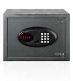 Godrej Security Solutions New Stillo Steel 15 L Electronic Home Safe