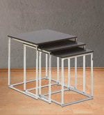 Goose Set of Tables