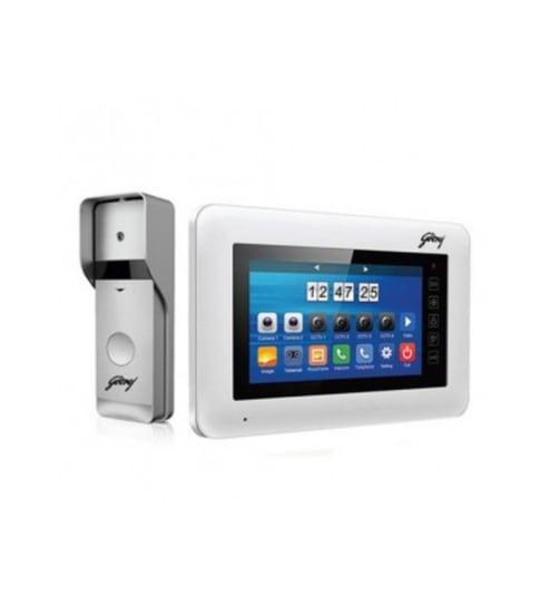 Godrej Security Solutions Seethru St7 Lite Video Door Phone  sc 1 st  Pepperfry & Buy Godrej Security Solutions Seethru St7 Lite Video Door Phone ...