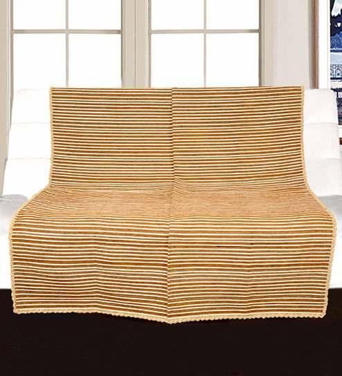 Decorative Viscose Chenille Sofa Covers
