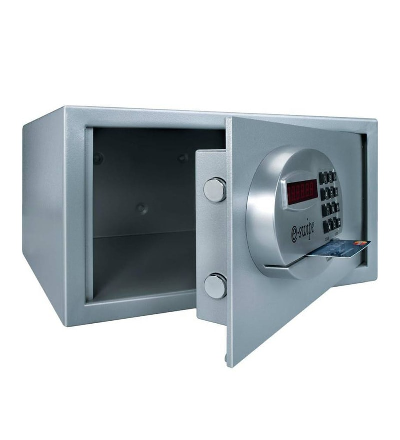 Godrej E-Swipe 35 L safe