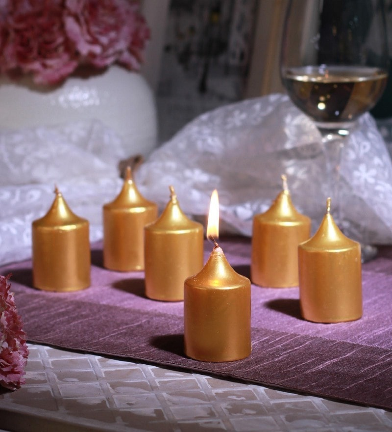 Buy market finds red heart floating candle online for Candele on line