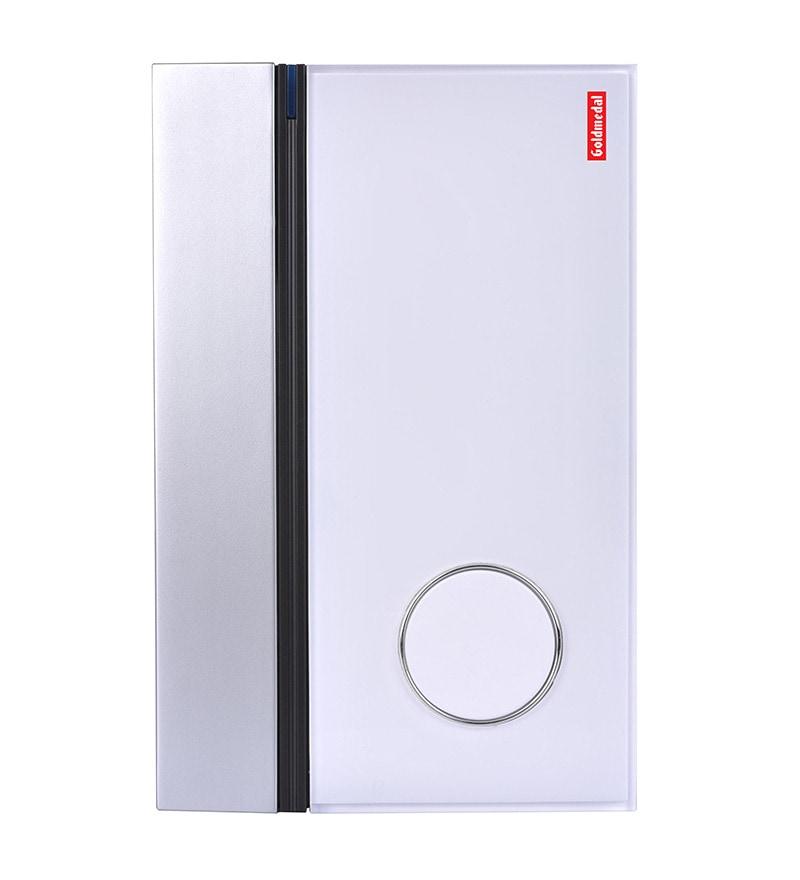 Goldmedal Musac Plastic 8.9 x 5.5 x 1.3 Inch Door Bell