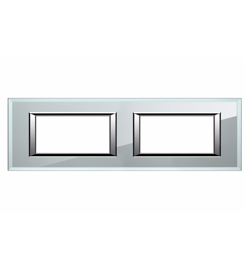 Goldmedal Quorra Crystallight Rich Black Cover Plate (Model: 58801Cm.Ic)