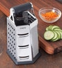 Godskitchen Stainless Steel Cheese Grater