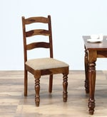 Grafton Dining Chair in Provincial Teak Finish
