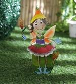 Girl Planter