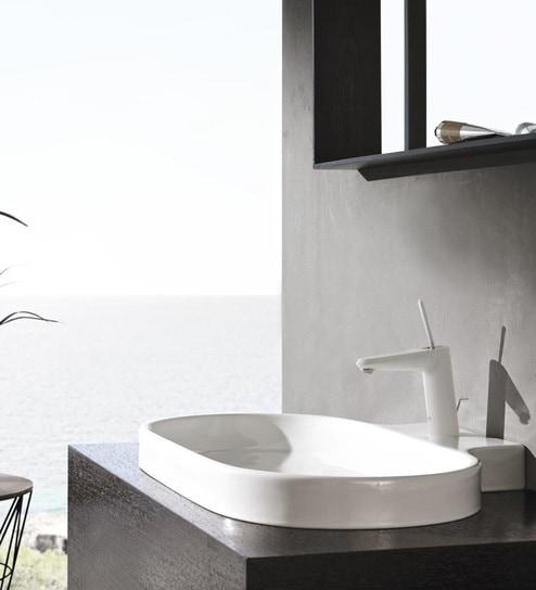 grohe bathroom. grohe eurodisc joy chrome metal bathroom faucet (model: 23427ls0)