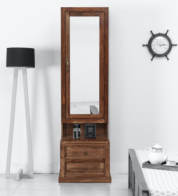 Gracie Dressing Table With Hidden