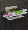 GRAN Polypropylene Toothbrush Holder