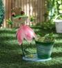 Happy Frog Planter by Green Girgit
