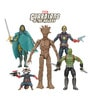 Guardians of the Galaxy Comic Edition Marvel Legends Action Figure Set by Entertainment Store