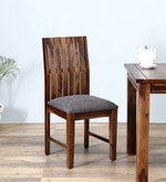 Hays Dining Chair in Provincial Teak Finish