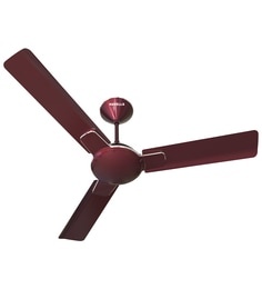Havells 1200 Mm Maroon Chrome Ceiling Fan