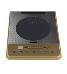 Havells Insta Cook PT 1600W Induction Cooktop at pepperfry