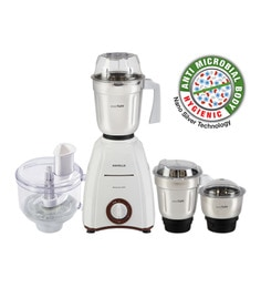 Havells Momenta 600W Mixer Grinder With Atta Maker