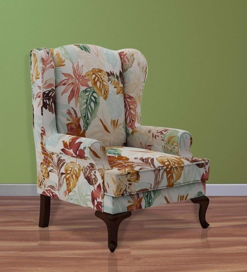 Fabulous Hamilton Wing Chair By Arra Gamerscity Chair Design For Home Gamerscityorg