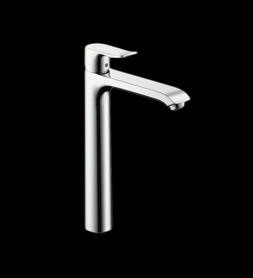 Buy Hansgrohe Metrix Chrome Brass Basin Tap Online - Basin Taps ...