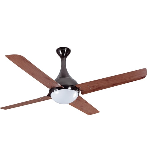 add58030ed1 Buy Havells Brown and Black Celling Fan - 51.96 inch Online ...