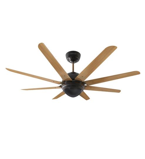 Buy havells octet 1320 mm walnut black nickel ceiling fan online havells octet 1320 mm walnut black nickel ceiling fan aloadofball Choice Image