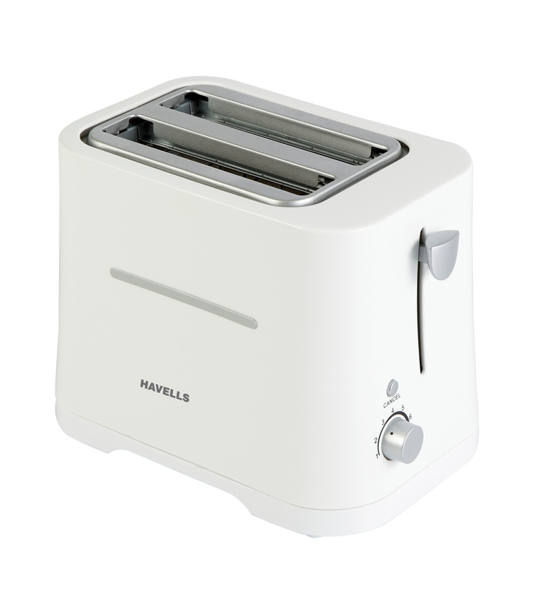 Havells 700W 2 Slice Crisp Pop Up Toaster
