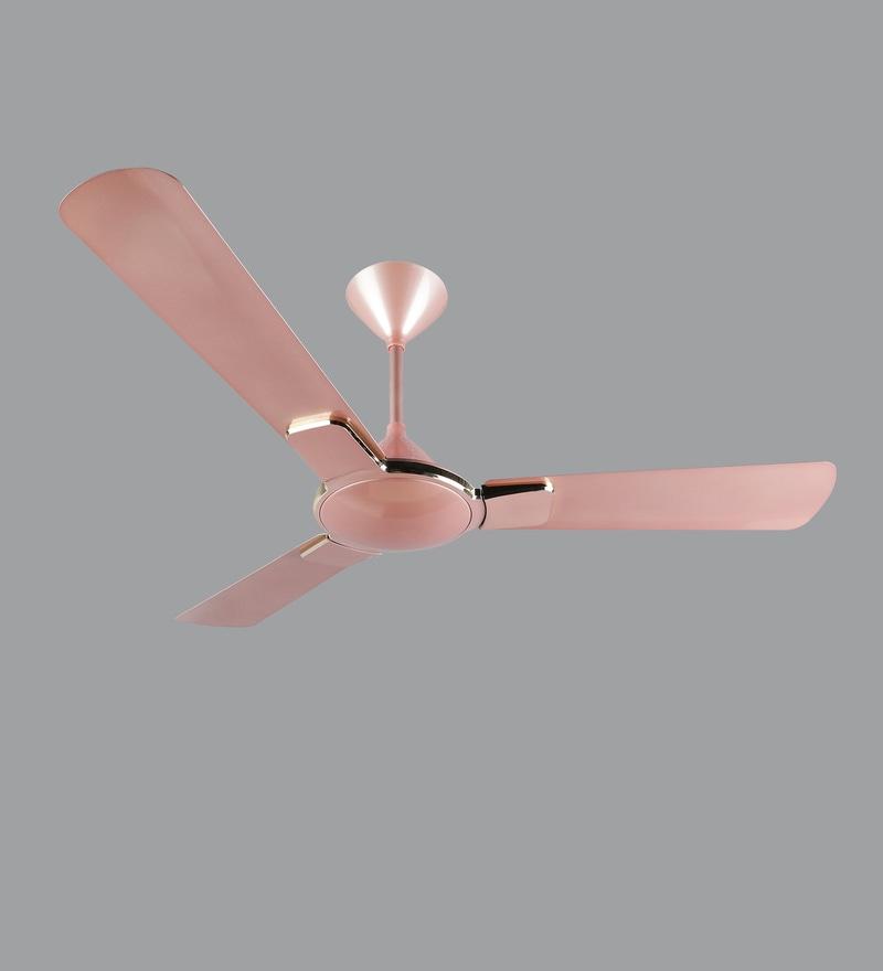 Buy Havells Enticer 1200 Mm Rose Gold Ceiling Fan Online