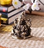 Lord Ganesha Brass Statue by Handecor