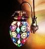 Handicraft Kottage Flower Downward Wall Mounted Light