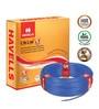 Havells Life Line Plus S3 HRFR Blue 90 Metres Cable
