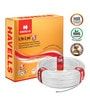 Havells Life Line Plus S3 HRFR White 90 Metres Cable