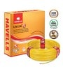 Havells Life Line Plus S3 HRFR Yellow 90 Metres Cable