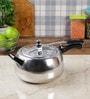 Hawkins Contura Aluminium 5 L Pressure Cooker