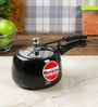 Hawkins Contura Black Aluminium 3 L Pressure Cooker