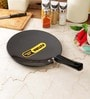 Steel Hard Anodised Tawa by Hawkins