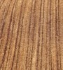 Brown Wool 80 x 56 Inch Hand Woven Loom Knotted Carpet by HDP