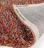 HDP Multicolour Polyester 47 x 67 Inch Carpet