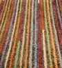 HDP Multicolour Wool 80 x 56 Inch Indian Hand Knotted Carpet