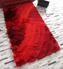 Reds Polyester 32 x 60 Inch Carpet by HDP