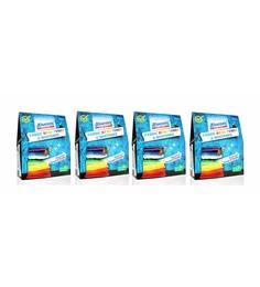 Herbo Pest Blueoxy Fabric Brightener & Whitener Pack Of - Set Of 4