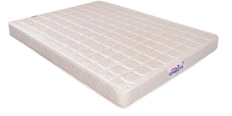 Healthpaedic Single Size (78x35) 5 Inches Thick Mattress by Springtek Ortho Coir