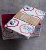 Olie Multicolour Heartlight Box