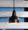 Brown 40W LED Pendant Light by Aasras