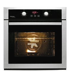Hindware 56l Grill Convection Built In Ovens Model No Platinum Plus
