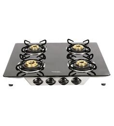 Hindware Armo GL AI 4 Burner Gas Cooktop