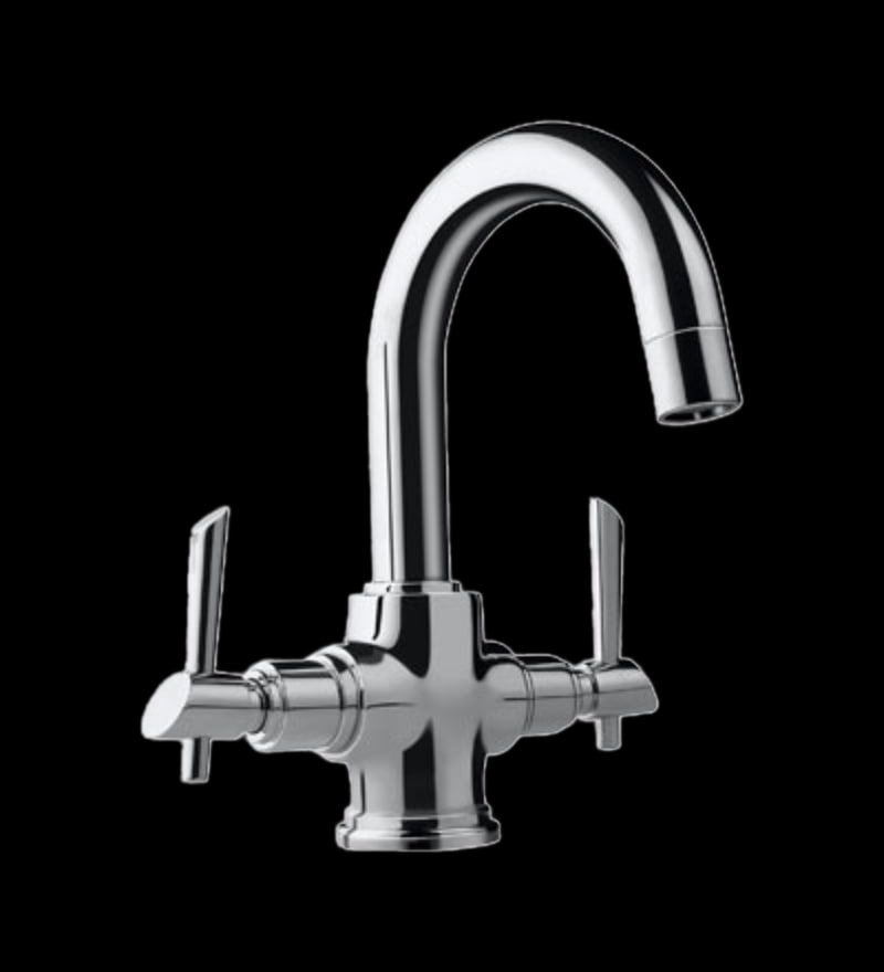 Hindware Immacula Chrome Brass Mixer (Model: F110009Cp)